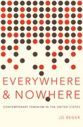 Cover for Everywhere and Nowhere