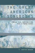 Cover for The Great American Songbooks