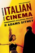 Cover for Vital Crises in Italian Cinema
