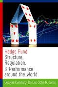 Cover for Hedge Fund Structure, Regulation, and Performance around the World