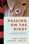 Cover for Passing on the Right