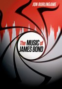 Cover for The Music of James Bond