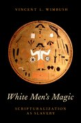Cover for White Men