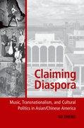 Cover for Claiming Diaspora