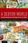 Cover for A Debtor World