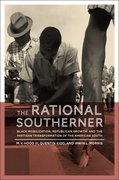 Cover for The Rational Southerner