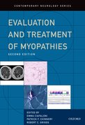 Cover for Evaluation and Treatment of Myopathies
