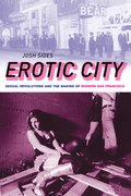 Cover for Erotic City
