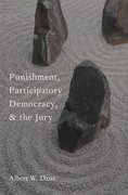 Cover for Punishment, Participatory Democracy, and the Jury