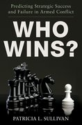 Cover for Who Wins?