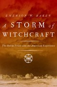 Cover for A Storm of Witchcraft