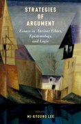 Cover for Strategies of Argument