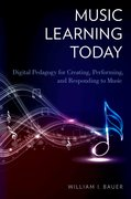 Cover for Music Learning Today