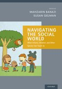 Cover for Navigating the Social World