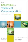 Cover for The Essentials of Technical Communication