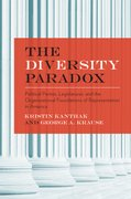 Cover for The Diversity Paradox