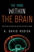 Cover for The Mind within the Brain