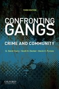 Cover for Confronting Gangs