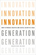 Cover for Innovation Generation