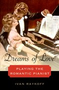 Cover for Dreams of Love
