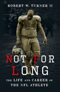 Cover for Not for Long