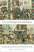 Cover for La Conquistadora