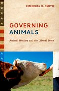 Cover for Governing Animals