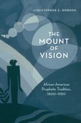 Cover for The Mount of Vision
