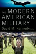 Cover for The Modern American Military