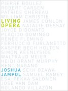 Cover for Living Opera