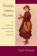 Cover for Gossip, Letters, Phones