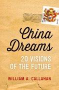 China: Dreams 20 Visions of the Future
