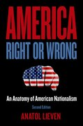 Cover for America Right or Wrong