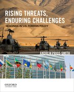 Cover for Rising Threats, Enduring Challenges