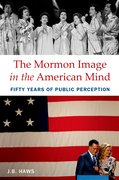Book Review:  The Mormon Image in the American Mind