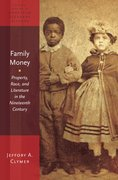 Cover for Family Money