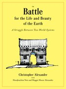 Cover for The Battle for the Life and Beauty of the Earth