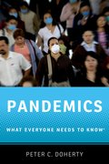 Cover for Pandemics