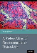 Cover for A Video Atlas of Neuromuscular Disorders