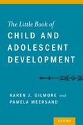 Cover for The Little Book of Child and Adolescent Development