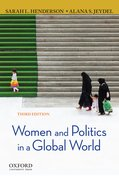 Cover for Women and Politics in a Global World