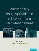 Cover for Multimodality Imaging Guidance in Interventional Pain Management