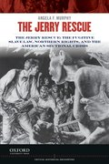 Cover for The Jerry Rescue