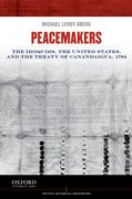Cover for Peacemakers