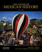 Cover for The Course of Mexican History