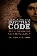 Cover for Cracking the Egyptian Code