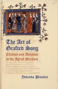 Cover for The Art of Grafted Song