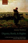 Cover for Dignity, Rank, and Rights
