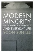 Cover for Modern Minority