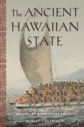 Cover for The Ancient Hawaiian State
